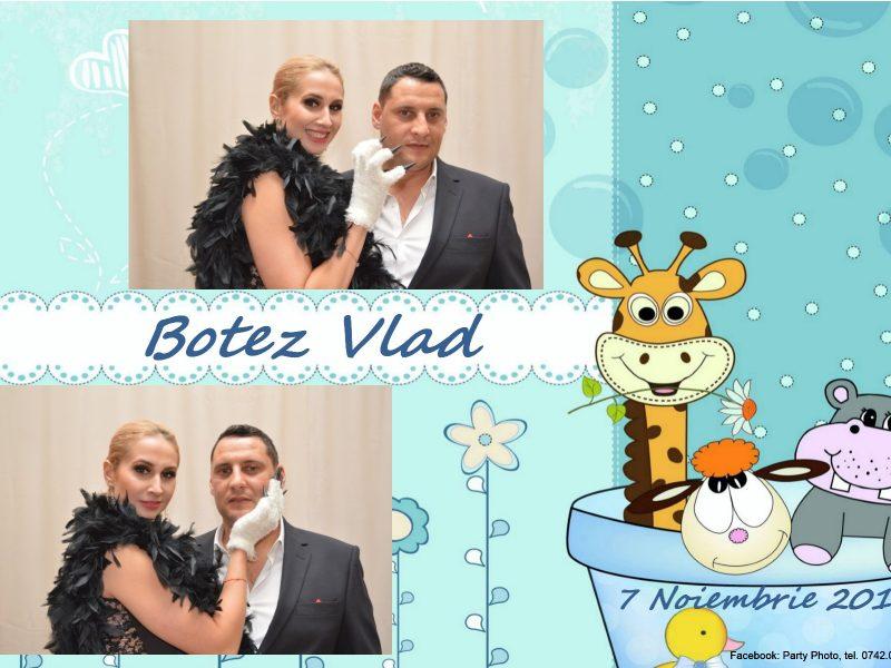 Botez Vlad 7.11.2015