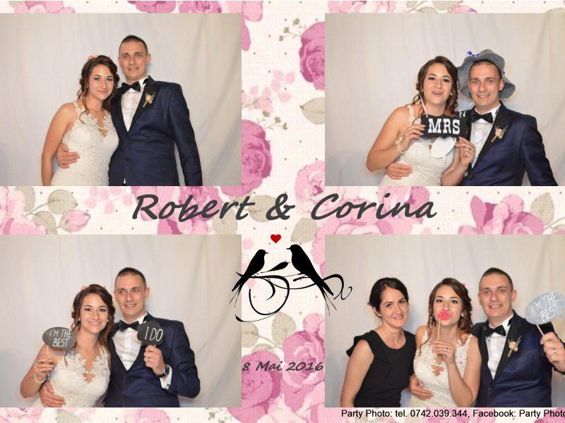 Robert si Corina 8.05.2016