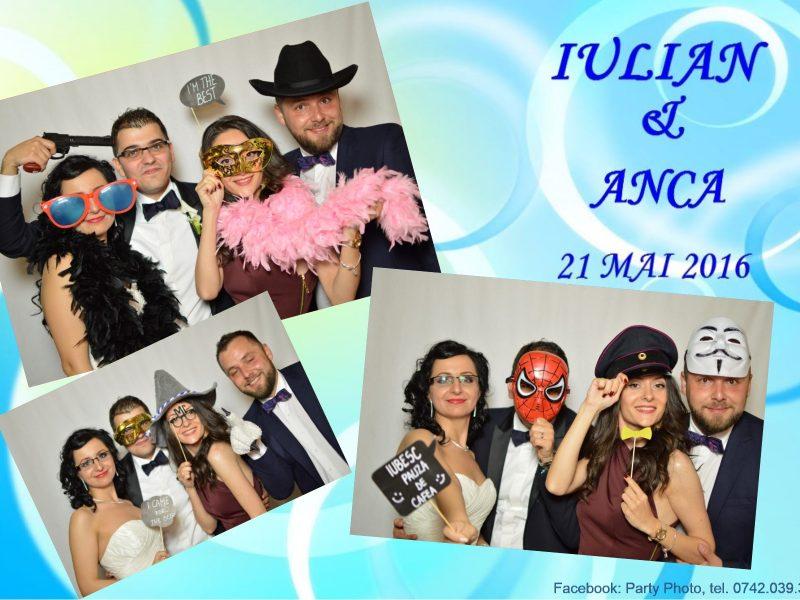 Iulian si Anca 21.05.2016