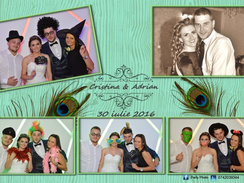 Cristina si Adrian 30.07.2016