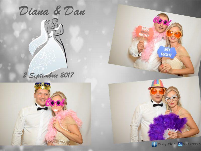 Diana si Dan 2.09.2017