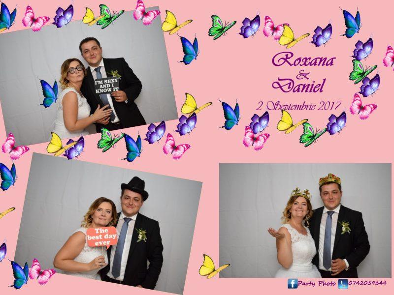 Roxana si Daniel 2.09.2017