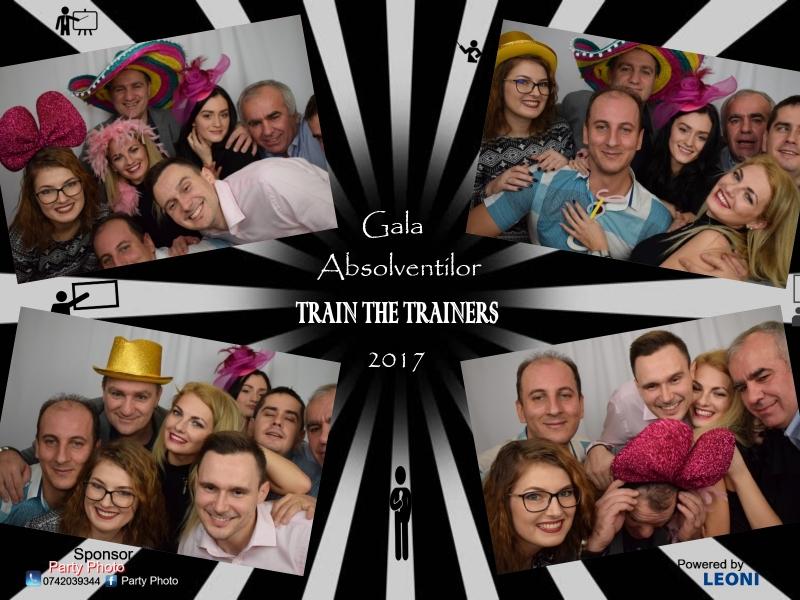 Leoni Train the Trainers 14.12.2017