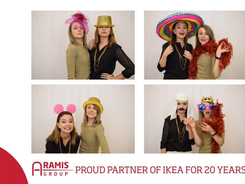 Aramis Group Christmas Party 21.12.2017