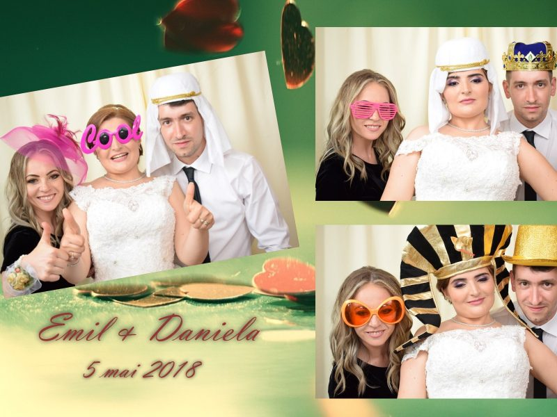 Emil si Daniela 5.05.2018