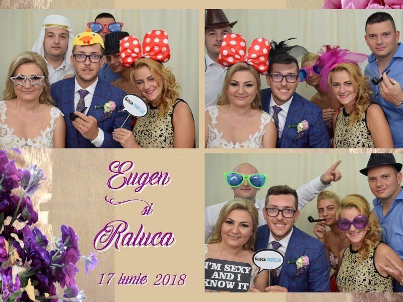 Eugen si Raluca 17.06.2018
