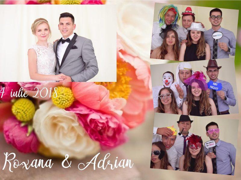 Roxana si Adrian 14.07.2018
