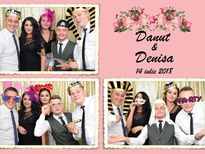 Danut si Denisa 14.07.2018