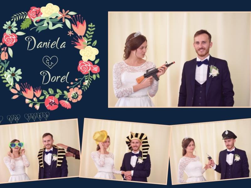 Daniela si Dorel 4.08.2019