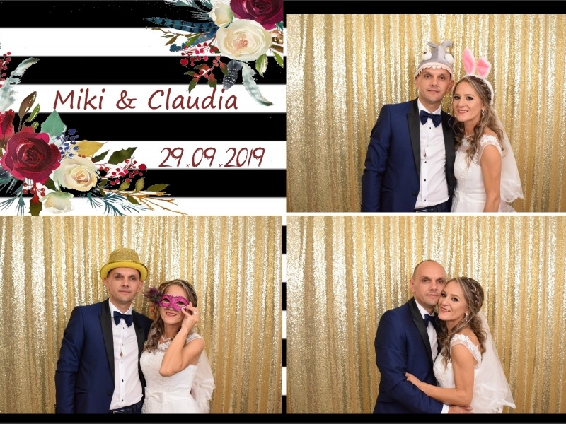 Miki si Claudia 29.09.2019